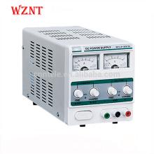 Stabilisateur de régulateur de tension d'alimentation DCPower régulée WYJ