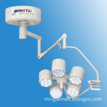 LED520 Ceiling Surgery Light/LED Ceiling Type Shadowless Lamp