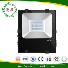 50W LED Outdoor Flood Light (QH-FLXH-50W)