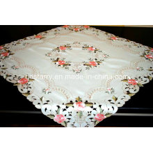 Handmade Cutwork Table Clothes Fh240