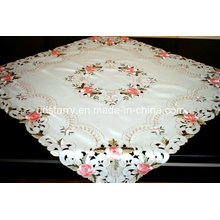 Roupa de mesa artesanal Cutwork Fh240