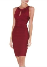 Sexy Evening Dress Slim for Lady Hot Sale