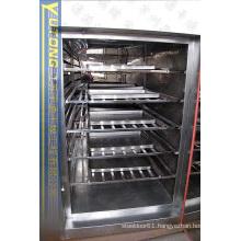 Ampoule Bottles Double Door Sterilizer Oven