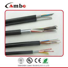 El 100% Fluck probó el cable óptico de fibra de la alta calidad 305m Caja Pull-Out fácil