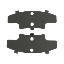 High quality woven shim/rubber shim/stainless steel shim for brake pads