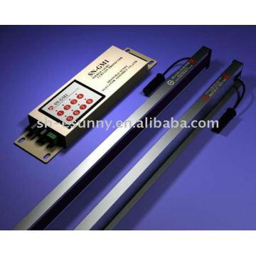 levantar la cortina de luz infared sensor asansor accessary componentes cortina ligera del elevador SN-GM1-Z35192H-h