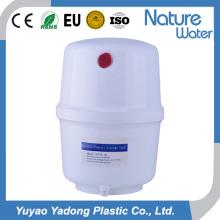 Tanque de pressão plástico do RO 3
