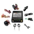 Верхняя безопасность 2-way gsm gps gprs автомобильная сигнализация TK220-EZ