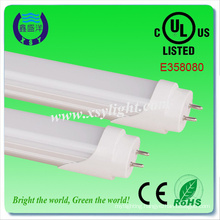 100lm/w high lumen 3ft 90cm t8 led light tube 24w