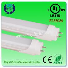 100lm / w высокий люмен 3ft 90cm t8 светодиодная лампа 24w