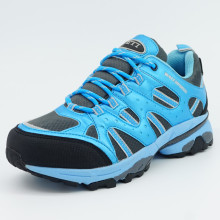 Comfort Trekking Outdo Senderismo zapatos impermeables para hombres