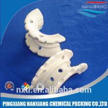 Керамические супер седловины кольцо для rto( профессиональное изготовление седловины novalox)