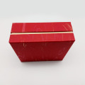 Six-pack Vintage Paper Tea Gift Box