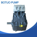 Heavy Duty Triplex Ceramic Plunger Pump