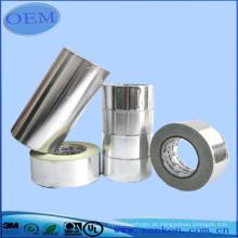 Benutzerdefinierte Größe Dicke Hohe Qualität Doppelseitiges Aluminiumband