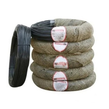 high quality china cheap softness and flexible black annealed wire for hot sale