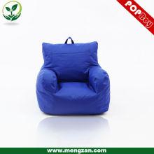 Tissu imperméable à l'eau mignon fauteuil canapé canapé, chaise frigo chaise, chaise rectangulaire beanbag