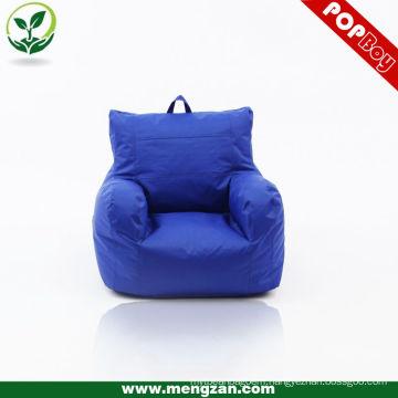 waterproof fabric cute bean bag sofa chair,cool bean bag chair, rectangle beanbag chair