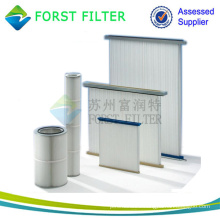 FORST Pleated Panel HEPA Filter Replacement For Dust Collection