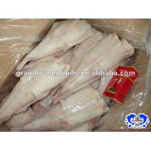 frozen fresh monkfish