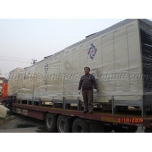 Closed Type Water Cooling Tower (JNC-100T)