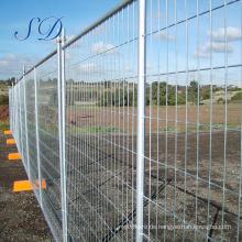 Kanada temporäre Zaunplatten zu verkaufen