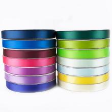 Cinta barata barata del satén de la cinta de las correas de la impresión del poliéster del color