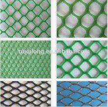 Alibaba hot sale !!! plastic mesh/extruded plastic mesh netting/plastic plain net