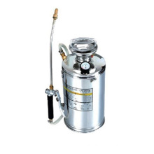 Stainless Steel Shoulder Sprayer 6ltr IMPA Code:550661