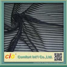 2014 nouveau Design populaire haute qualité moins cher filet élastique tissu