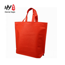 Cheap portable non woven shopping bag
