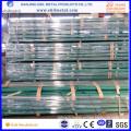 High Quality Steel Teardrop Pallet Shelf