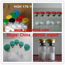 Pólipo de pérdida de peso H-Gh Fragmento 176-191 (AOD-9604) 2 mg / vial