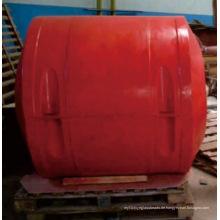 Anti-Kollision Einrichtungen Tanks von FRP Materialien