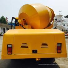Beton Mixer Truck / Dimension Mixer Camión / Camión mezclador en venta