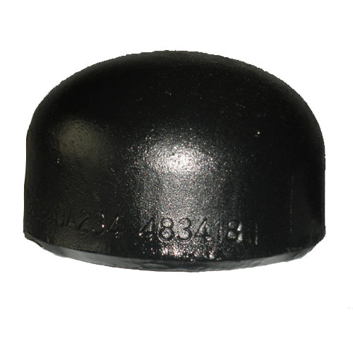 A234 WPB Steel Pipe Caps