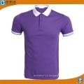 Venta al por mayor Hombres Sport Wear Polo Shirt Cotton Casual T-Shirts