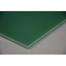 Tela de vidro Epoxy Laminated G11 / Epgc203 Board