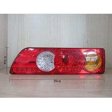 Hot vendas Fukuda taillight / LED triciclo traseiro