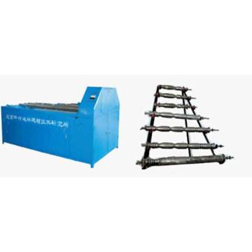Máquina de fabricação de cerca de concreto (ZCWL-A)