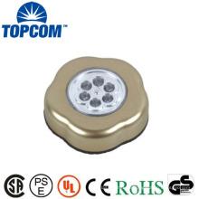 LED-Touch-Lampen mit Aufkleber