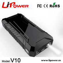 12000mAh high power Diesel&Gas mini car jump starter
