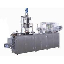 Chocolate, honey, jam automatic liquid blister packing machine
