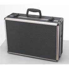 Алюминиевый медицинский ящик для оказания первой помощи