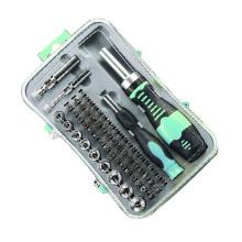 65 PCS Screwdriver Set