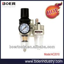 Фильтр воздуха воздушный Регулятор Лубрикатор AC2010