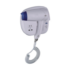 Professional Wall Mounted Electric Hair Dryer