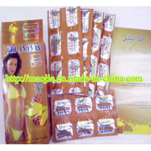 2015 New Arrival 100% Pure Via Ananas Weight Loss Capsule (MJ-VA30 CAPS)