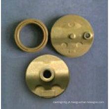 Quente! Prendedor de bronze de fundição por gravidade