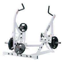 Fitnessgeräte Namen Twist Links / Hammer Stärke Maschine für kommerzielle Zwecke